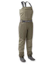 Orvis Stockingfoot Chest Waders