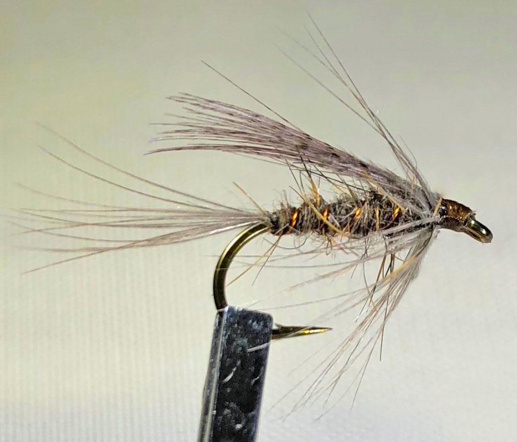 Early Season Wet Fly