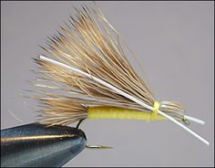 Madame X Fly Pattern