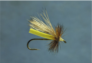 Neversink Caddis Fly Pattern