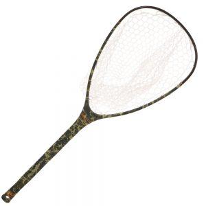 Carbon Fly Fishing Landing Net