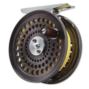 Orvis CFO Fly Fishing Reel