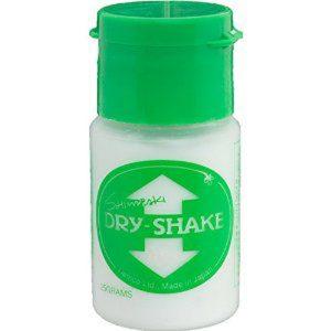 Shimazaki Dry Shake