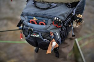 Umpqua Hip Pack