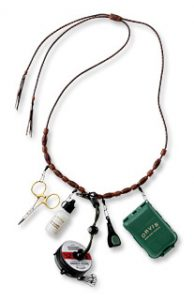 Orvis Fly Fishing Lanyard