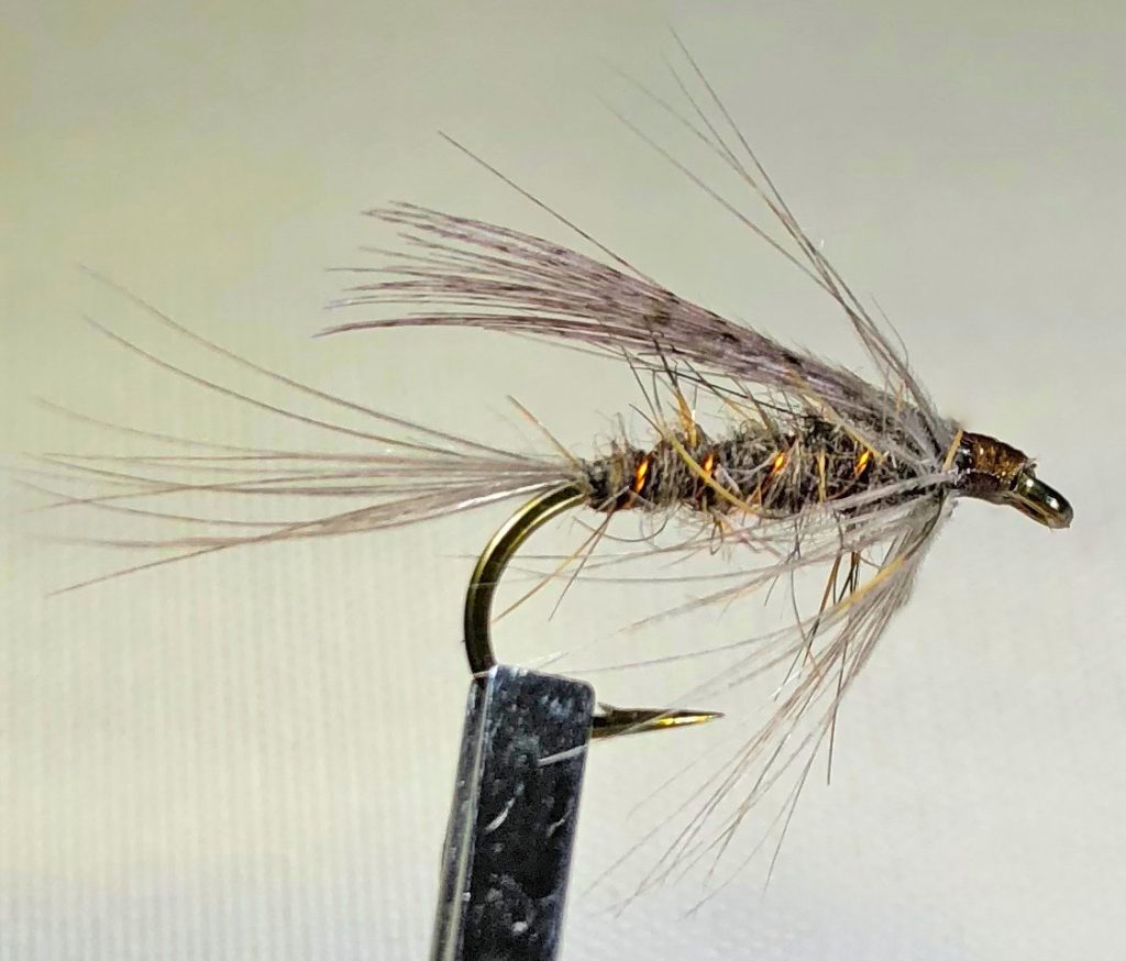 Early Season Wet Fly