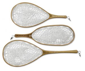 Various Fly Fishing Landing Nets