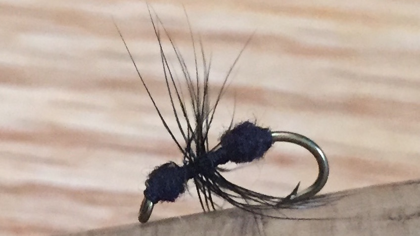 Soft Hackle Ant Fly Pattern