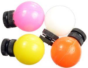 Air Lock Ballon Style Fly Fishing Strike Indicator