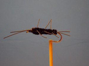 Girdle Bug Fly Pattern