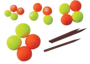 Toothpick Style Fly Fishing Strike Indicators