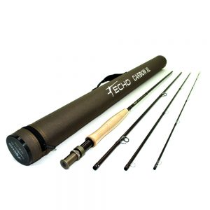 Echo 4-piece Fly Rod