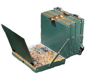 Richardson Chest Fly Box