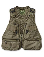 Orvis Fly Fishing Vest